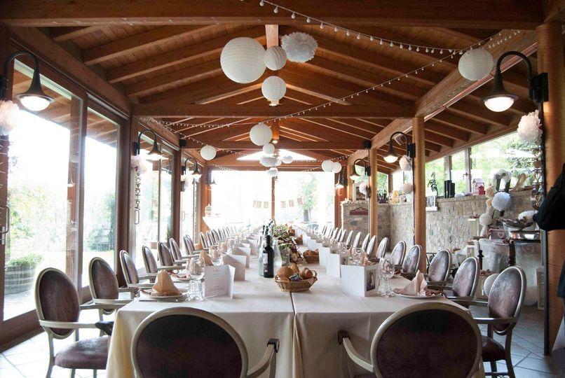 Wedding day - Agriturismo & Scuderia della Valle
