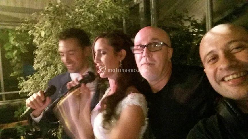 Matrimonio Elena & Simone