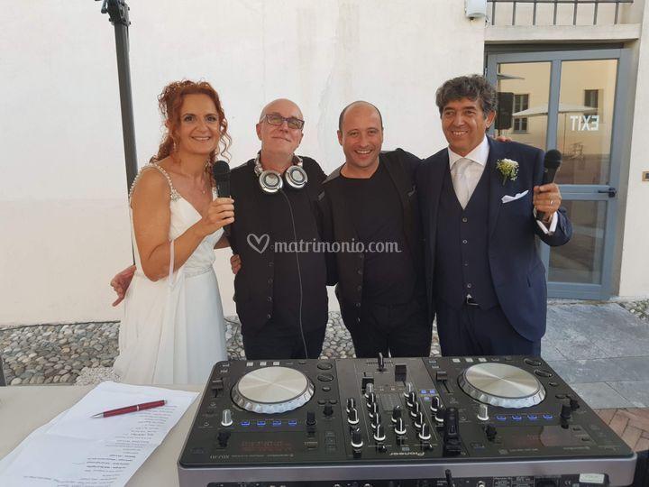 Matrimonio Giorgia & Giuseppe