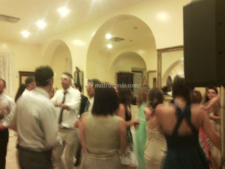 Matrimonio Manuela & Fabio