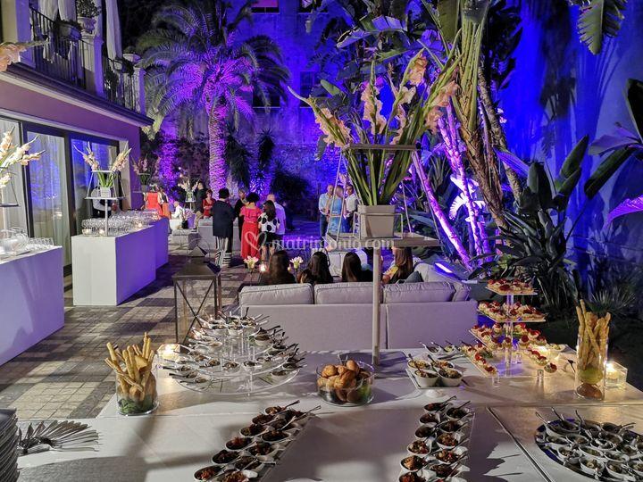 L'Orafo del Gusto Banqueting
