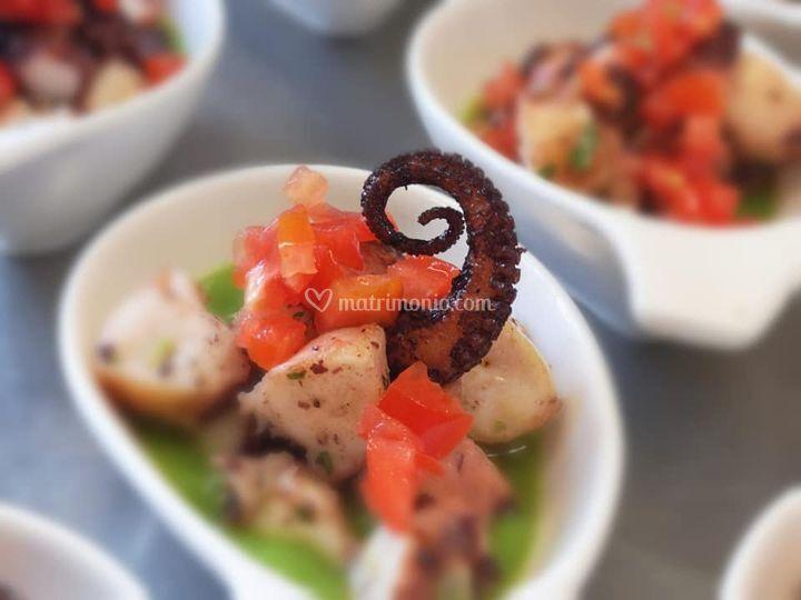 L'Orafo del Gusto Catering & Banqueting