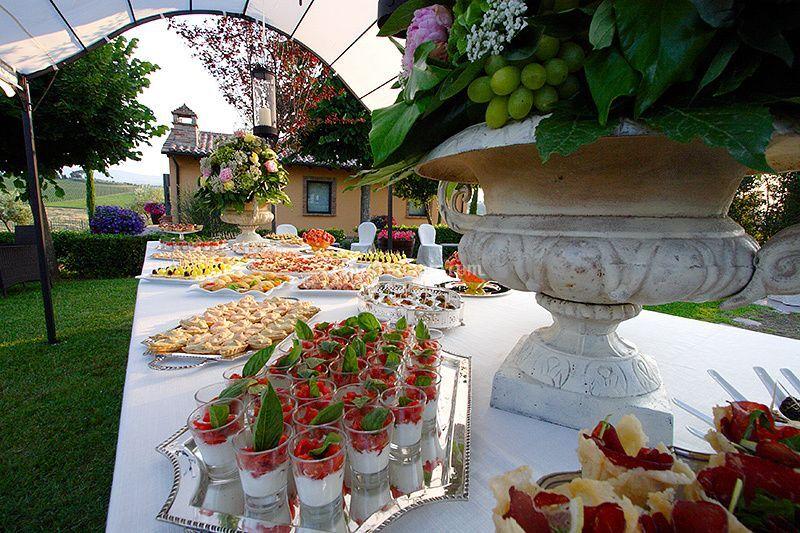 Molto Hotel Borgo Tre Rose LH57