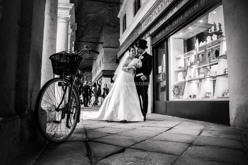 Matrimonio-Piazza dei Signori