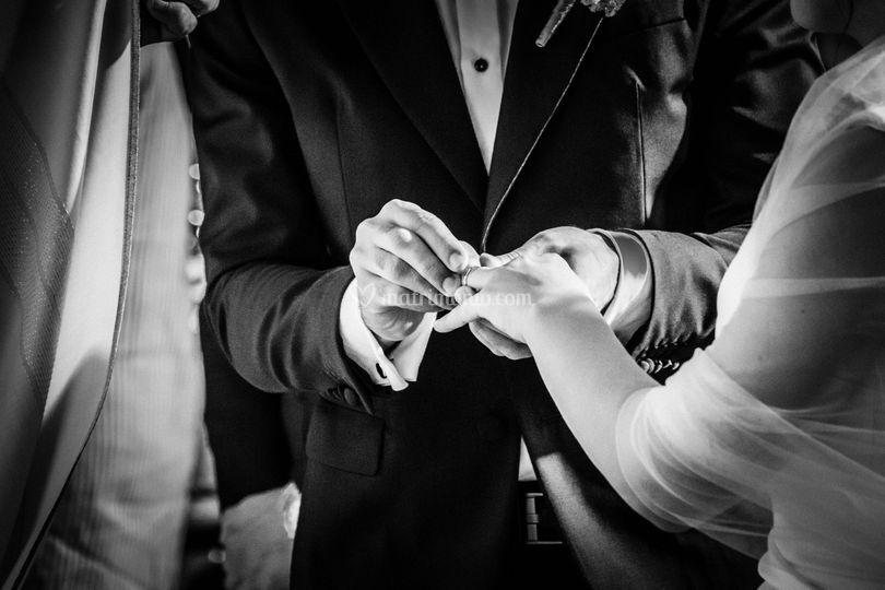 Matrimonio-Quinto Vicentino