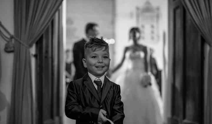 Wedding pics by GD-Photography
