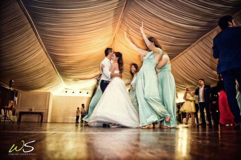 Balcanic Wedding