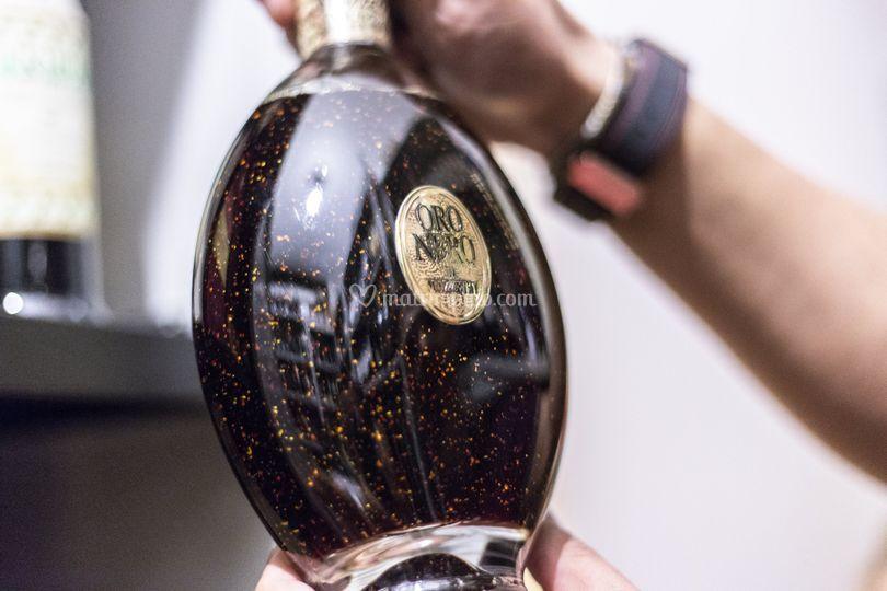 Distillati di prestigio