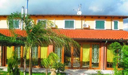 Villa Monica 1
