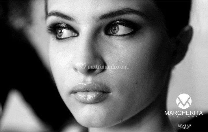 MV Make Up Studio - Make Up Fotografico - John Kaverdash Academy Milan '10