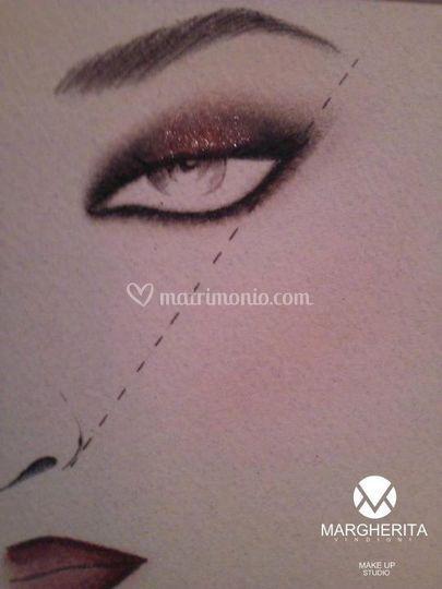 MV Make Up Studio - Make Up Chart