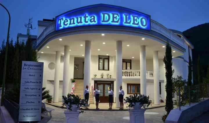 Tenuta De Leo