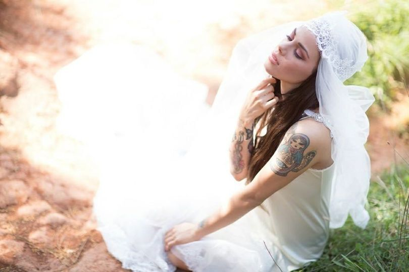 Marinunzia stecchini make-up artist