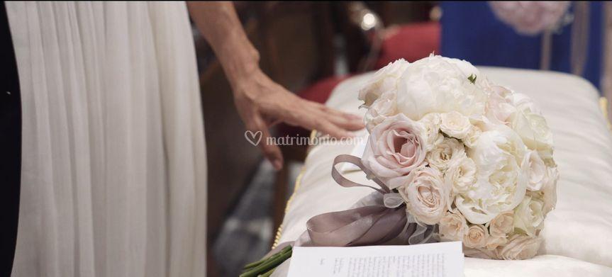 Dettagli Bouquet Alghero