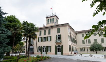Villa Lomellini 1
