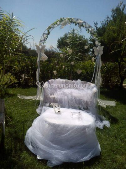 Speciale per matrimoni