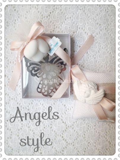 Angela style