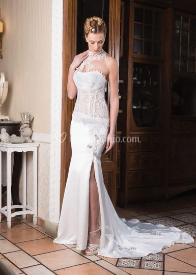 atelier vestiti da sposa ottaviano