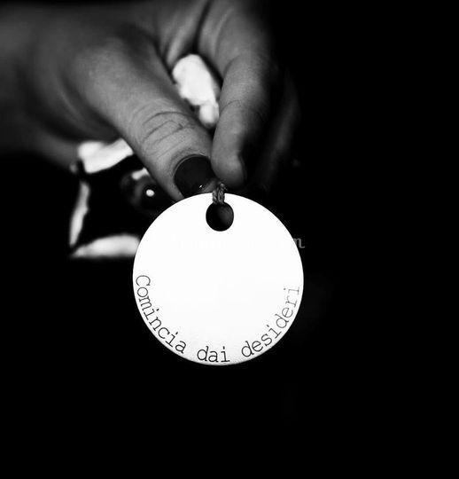 Bomboniera-Regalo testimoni