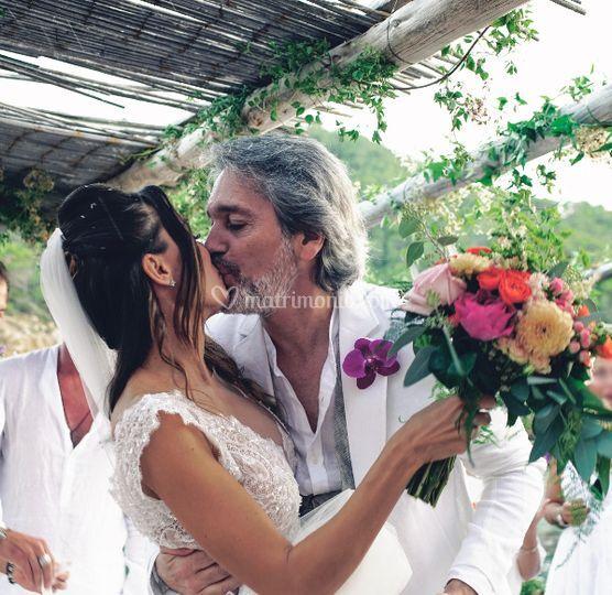 Elena e Martin