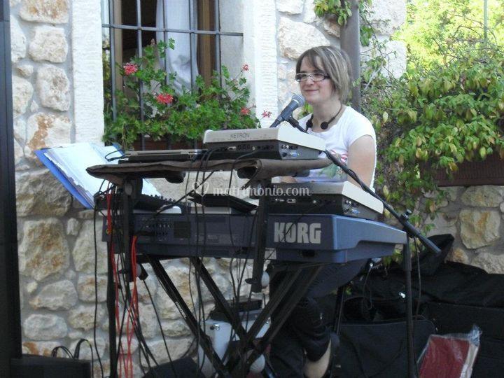 Michela Eventi in Musica