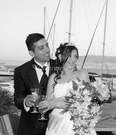 Andrea e gino florena
