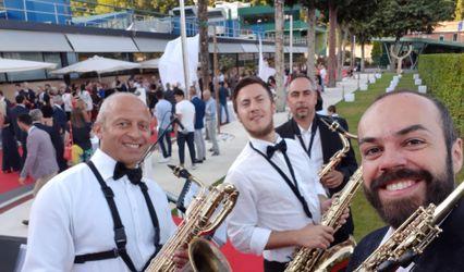 Rossini Street Quartet 1