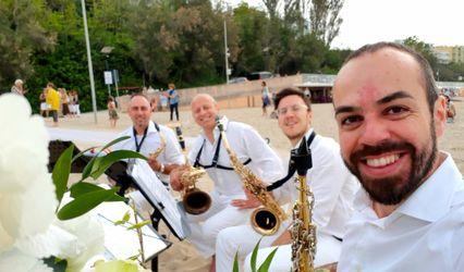 Rossini Street Quartet