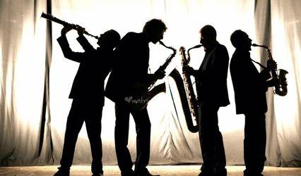 Rossini Street Quartet 3