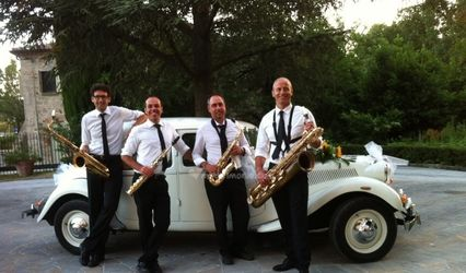 Rossini Street Quartet 2