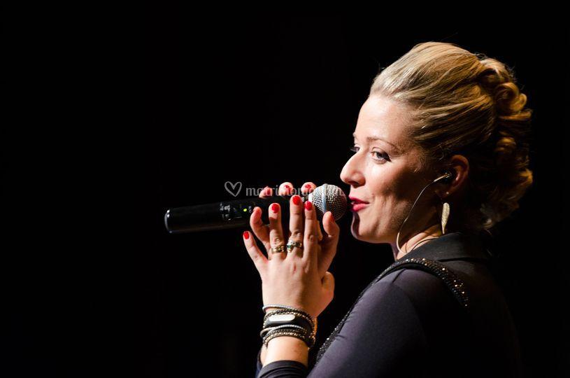 Carla - singer