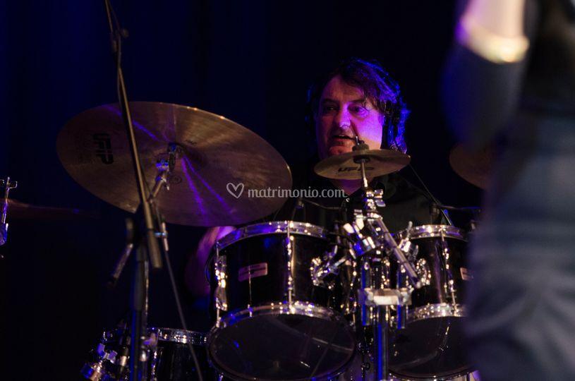 Marco - drum