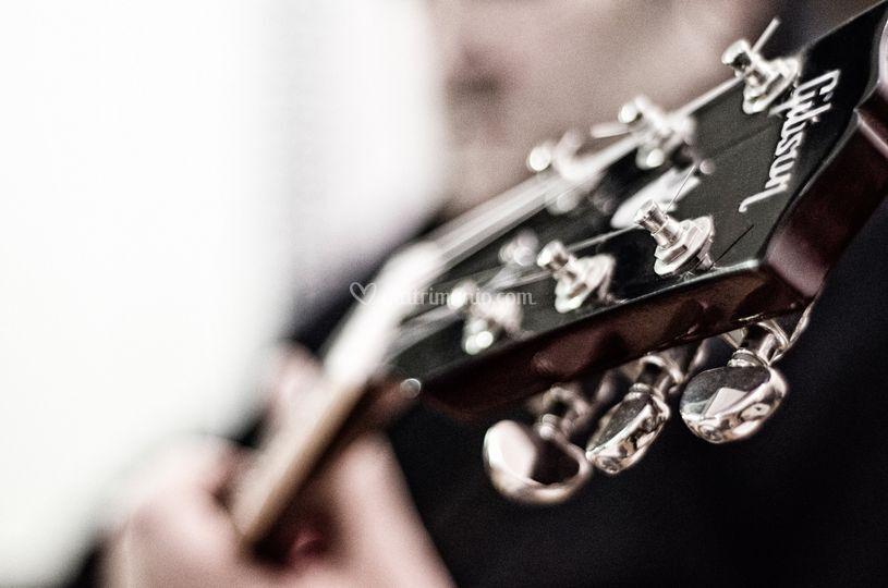 Gianluca - guitar