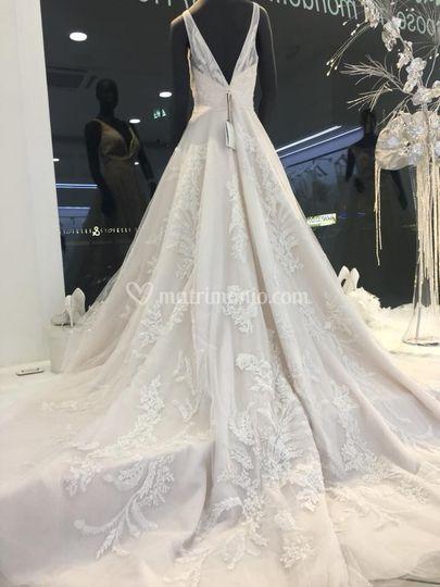 Marlen White - Spose nel Mondo