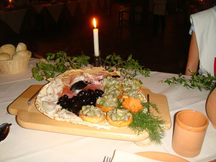 I piattitipici sardi