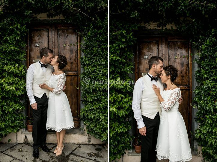 Oggi sposi!