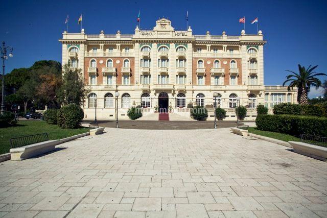 Grand Hotel Ccesenatico
