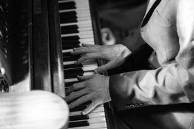 Marco Molendi Organista e Violinista