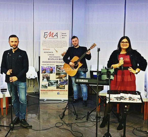 EMA Eventi Musica Arte