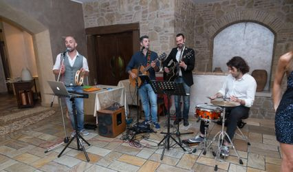 Wedding Music Team