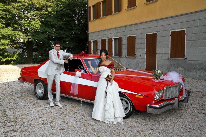 Ford gran torino matrimonio di ford gran torino foto 3 for Corso arredatore d interni torino