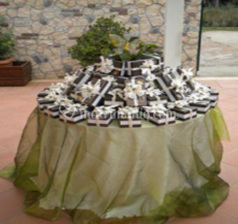 Bombonieri tavoli
