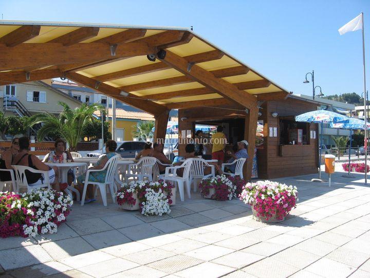 Bar della Spiaggia