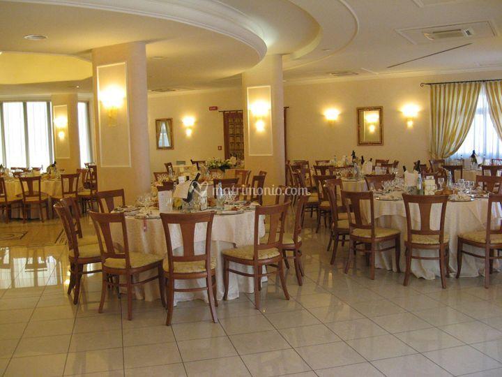 Sala per Cerimonie Gambrinus