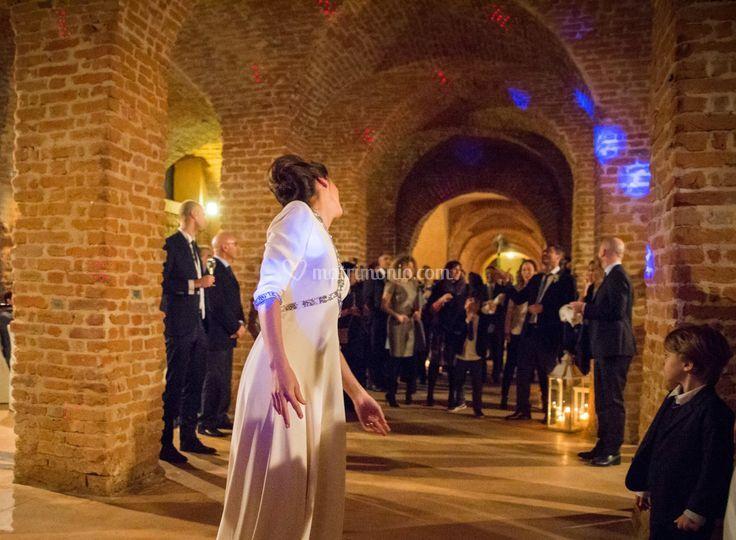 Festa in armeria