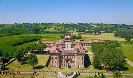 Castello di Chignolo Po 1