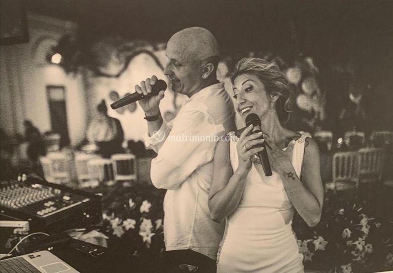 Duetti con le spose