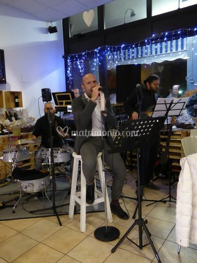 Tributo Acustico Buble'