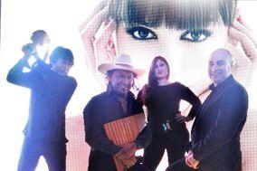 Gruppo Inka Pan Flute