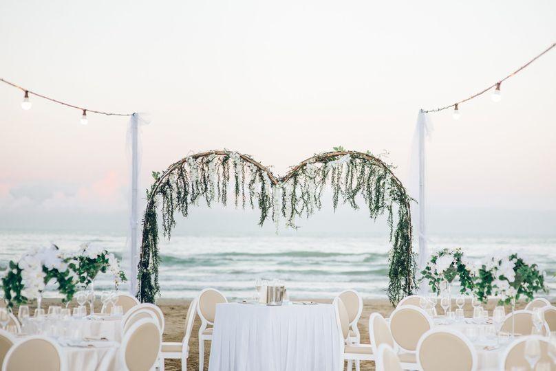 Matrimonio In Loco : La ciucculella